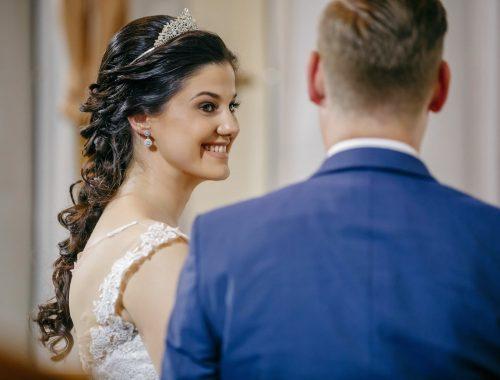 3 manières de lutter contre le stress le jour du mariage